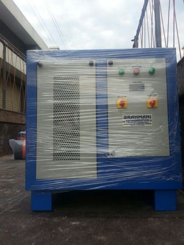 Water Chilar 5 Ton Water Chiller Manufacturer From Ahmedabad