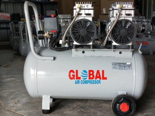 GA750-2-50L Oil free AIR COMPRESSOR