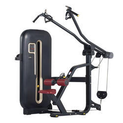 Novafit Lats Pull Down Machine