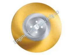 Cold Saw Blade For Steel Pipe Cutting, Size/Dimension: 200mm-500mm