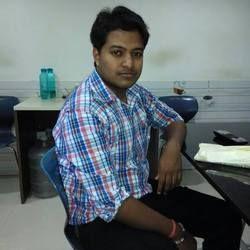 Mr. Shirish Ghaisas (Manager Accounts and Finance)
