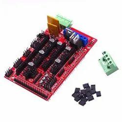 3D Printer Control Board