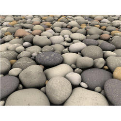 Indoor Stone Pebbles Stones, for Landscaping