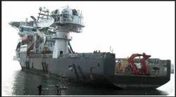 Marine Engineering Consultancy Service