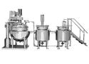 Gel Manufacturing Plant
