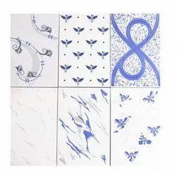Glossy Floor Tiles, Usage Area: Bathroom, 8X12 Inch