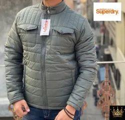 Full Sleeve Mens Jackets