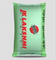 JK Lakshmi PPC Blended Cement, Grade: 43, Packaging Size: 50kg
