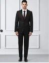 Raymond Dark Grey Contemporary Fit Suit