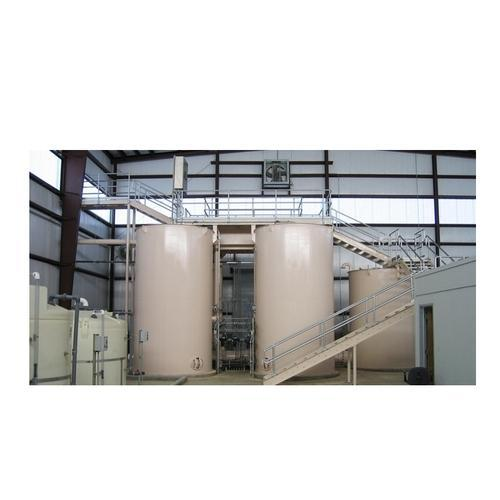 WesTech Gravity Filter, Filters & Filtration Systems