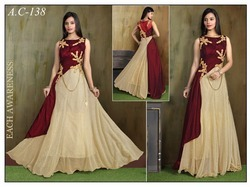 Ladies Evening Gown Dress