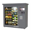 Garments Vending Machine
