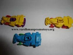 Formula - 1 Car Promotional Toy