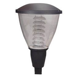 Led pol post light