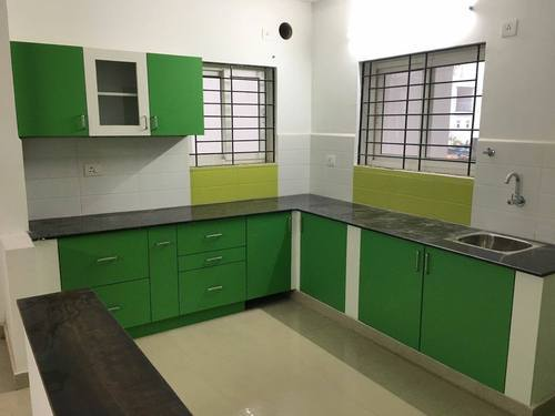 Finish Kitchens Design Ideas, Kitchen Designing Services ...