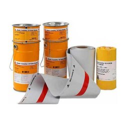 Sikadur Combiflex SG 20P Joint Sealing Waterproofing Tape