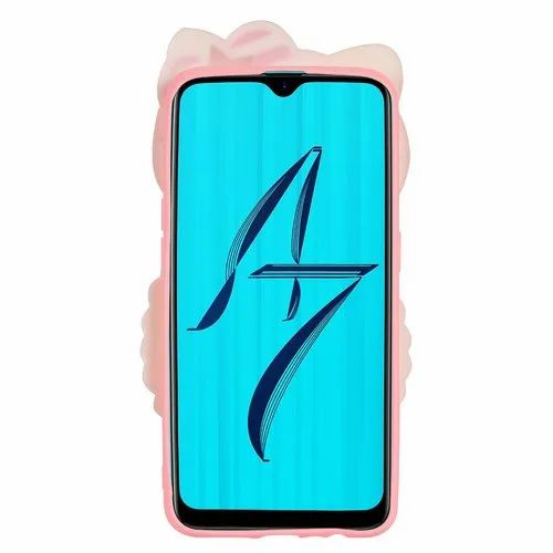 new arrival d94d6 b2fb6 OPPO A7 Back Cover