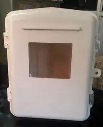 Single Phase Meter Box