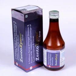 Fungal Disatase Syrup