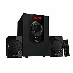 Audio Music System