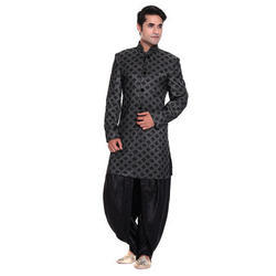 34 To 44 Mens Indo Western Pathani Suit