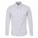 Dot Printed Shirt