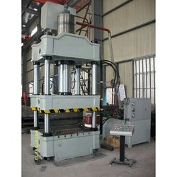 200 Ton Hydraulic Press at Rs 650000 /unit | Industrial