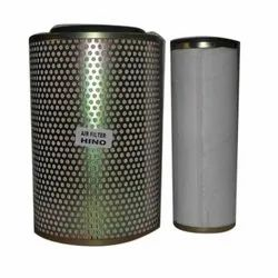 Suction Filters Steel Air Filter Tata 1109/ Leyland Hino