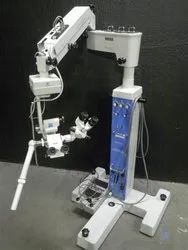 Used Operating Microscope