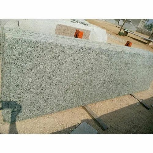 Apple Green Granite Slab