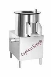 10 Kg Potato Peeler Machine