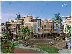 Residential Building Construcion Service