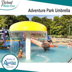 Adventure Park Umbrella