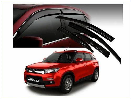 361ea2153 Car Rain Wind Door - Premium Quality Car Rain Wind Door For Maruti ...