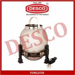 Stainless Steel Insect Control Fumigator, For Clinical, Hospital, Packaging Type: Box