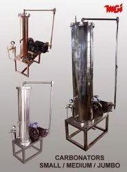 Soda Carbonators