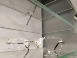 Titan Spectacles
