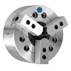 Stainless Steel CNC Lathe Chucks
