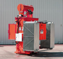 500kVA 3-Phase Oil Cooled Distribution Transformers