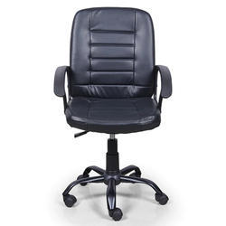 Office Leatherette Chair