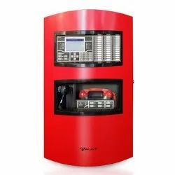 MS Red Edwards Fire Alarm System
