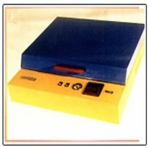 Tampo Print Pad Printing Exposure Unit, 205 X 385 X 205 Mm, 220 V