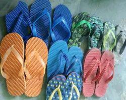 Blue Lides Footwear