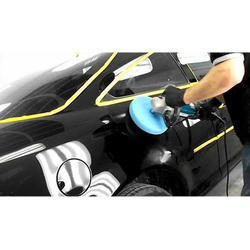 Car Body Polish, Packaging Type: Can