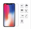 Premium Iphone X Tempered Glass
