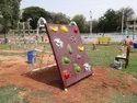 Playground Slant Climbing