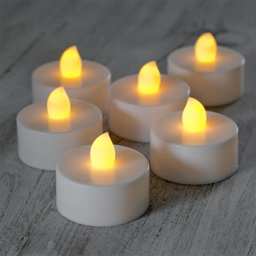 cheap for discount 958df 7cc62 Led Tea Light Candles
