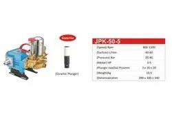 铸铁陶瓷柱塞动力喷雾器JPK-50-5, 3hp,尺寸:390*300*340