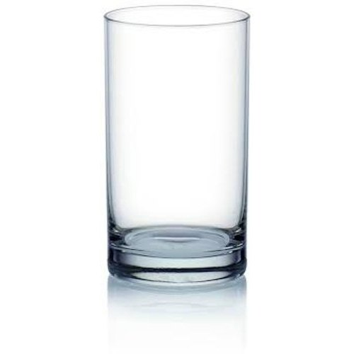 Transparent Ocean Plaza Glass
