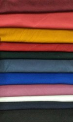 Zurich  Four Way Lycra Fabric (Grey Fabric)